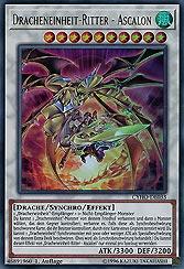 Dracheneinheit-Ritter  - Ascalon