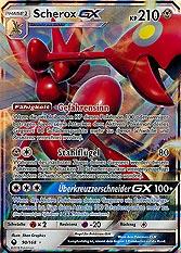 Scherox GX