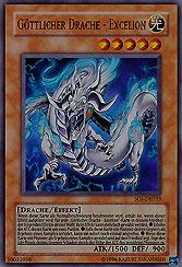 Göttlicher Drache - Excelion