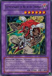 Elementarheld Necroid Shaman