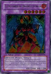 Elementarheld Phoenix Enforcer