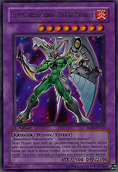 Elementarheld Shining Phoenix Enforcer