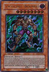 Schicksalsheld - Dreadmaster