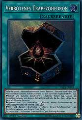 Verbotenes Trapezohedron