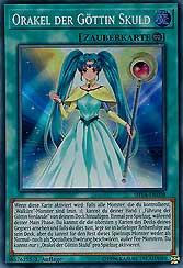 Orakel der Göttin Skuld