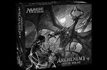 Release: 16.06.2017 Archenemy Nicol Bolas English | Unlimited