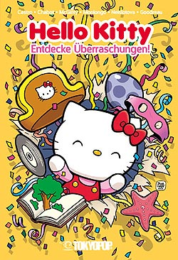 Band 1 Hello Kitty Band 1 German | Unlimited