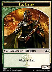 Elf, Ritter