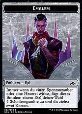 Emblem (Ral)