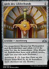 Glefe des Gildenbunds