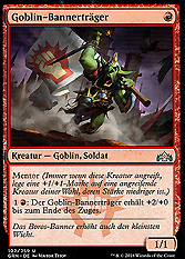 Goblin-Bannerträger