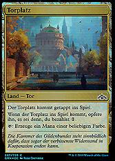 Torplatz