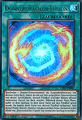 Donnerdrachen-Fusion