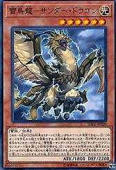 Thunder Dragonhawk