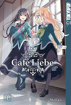 Band 1 Cafe Liebe Band 1 German | Unlimited