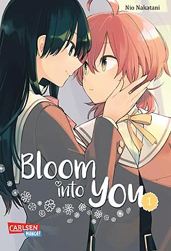 Band 1 Bloom into you Band 1 German | Unlimited