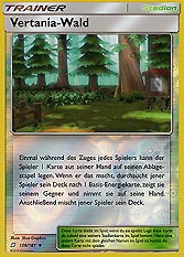 Vertania-Wald