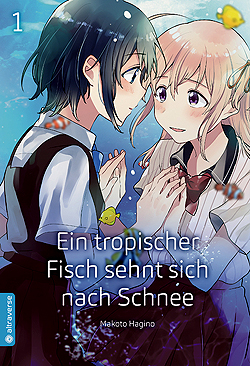 Band 1 Ein tropischer Fisch sehnt sich nach Schnee Band 1 German | Unlimited