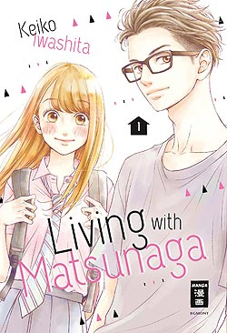 Band 1 Living with Matsunaga German | Unlimited