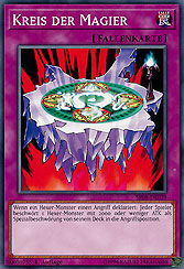 Kreis der Magier