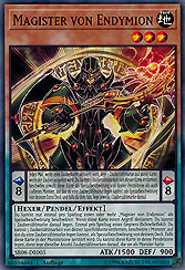 Magister von Endymion