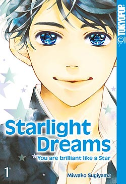Band 1 Starlight Dreams Band 1 German | Unlimited