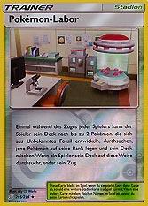 Pokémon-Labor