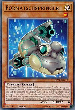 Yu-Gi-Oh Soulburner Structure Deck 1.Auflage deutsch neu