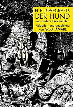 Einzelband H.P. Lovecrafts Der Hund und andere Geschichten German   Unlimited
