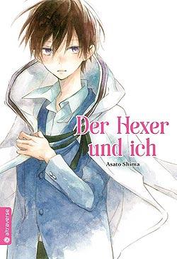 Einzelband Der Hexer und ich Einzelband German | Unlimited