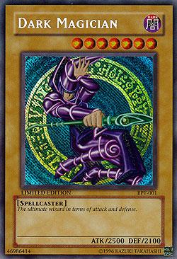 Dark Magician Collector S Tin Serie 2003 Promo Karten