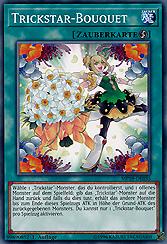 Trickstar-Bouquet
