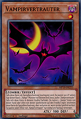 Vampirevertrauter