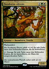 Feenheim-Älteste