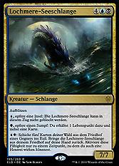 Lochmere-Seeschlange