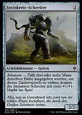 Steinkreis-Schreiter