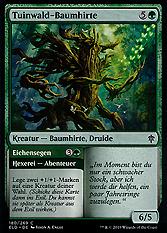 Tuinwald-Baumhirte
