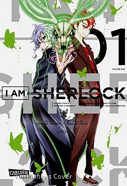 Band 1 I am Sherlock Band 1 German | Unlimited