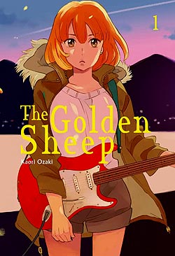 Band 1 The Golden Sheep Band 1 German | Unlimited
