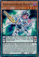 1x edeldrachen-Magicien-sdmp-Master of pendulum-super rare Yu-gi-oh