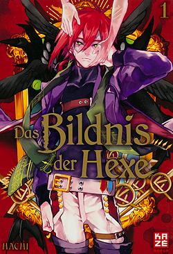 Band 1 Das Bildnis der Hexe Band 1 German | Unlimited