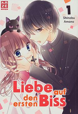 Band 1 Liebe auf den ersten Biss Band 1 German | Unlimited