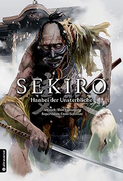 Einzelband Sekiro - Hanbei der Unsterbliche Einzelband German   Unlimited