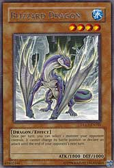 Blizzard Dragon