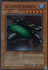 Catapult Turtle