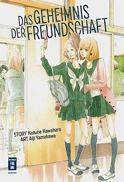 Einzelband Das Geheimnis der Freundschaft Einzelband German | Unlimited