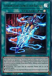 Supermagisches Schwert von Raptinus
