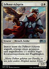 Falkner-Adeptin
