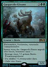 Gargaroth-Ältester