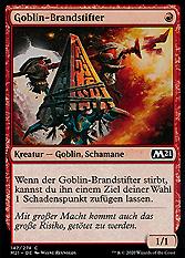 Goblin-Brandstifter